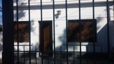 Arcas Casi Camino Carraso Al Frente Prolija Linda Acepta Banco