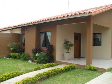 Casa En Venta En Valle Sanchez