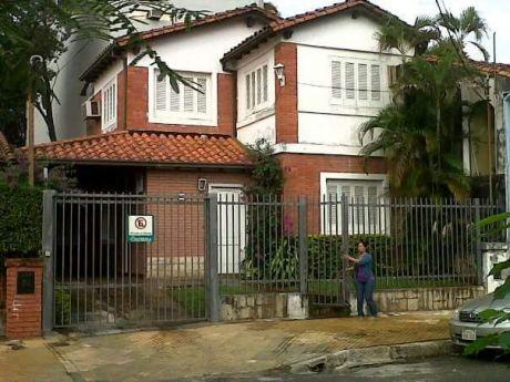Vendo Casa En Las Mercedes