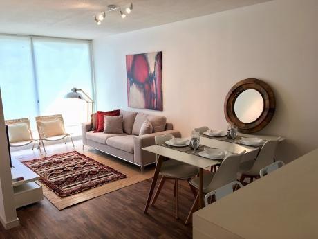 Proyecto Altamira Guarch | Oportunidad 1 Dormitorio