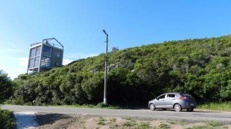 Venta De Terreno En Cerro San Antonio.