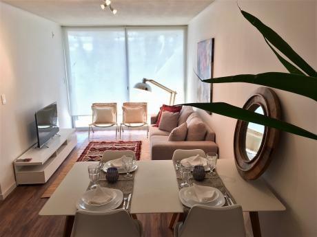 Proyecto Altamira Guarch | Oportunidad 1 Dormitorio C/patio