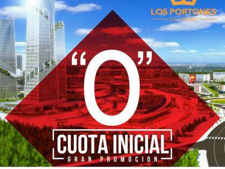 Portones Del Urubo