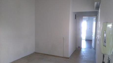 Apartamento Luminoso De 2 Dormitorios