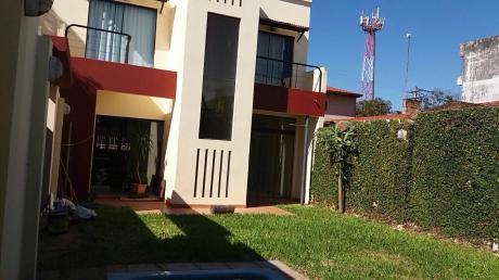 Casa En Barrio San Vicente - Asunción