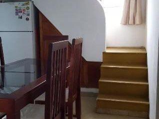 Casa Mas Apartamento, Totalmente Independiente, Si Banco
