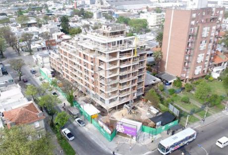 Edificio Nostrum Mirador Consulte!!