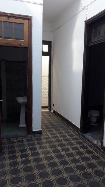 Alquiler De Apartamento En Cordon Ref: 1731