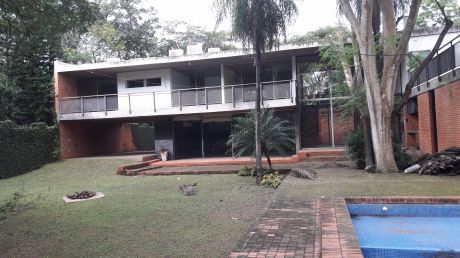 Alquilo Residencia Ideal Para Oficial Para Oficina/ Restaurant