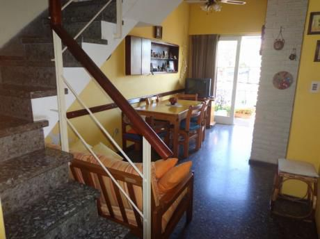 Oficina Sosa - Casa De Altos En Muy Buen Estado, 3 Dorm.