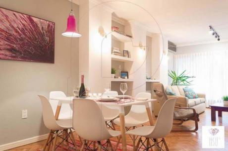 Bajo De Precio - Precioso Apartamento En Punta Carretas