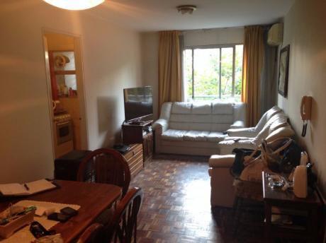 Apartamento Al Frente Centro Un Dormitorio Piso Alto OpciÓn Alquiler Graje