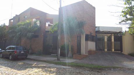 Excelente UbicaciÓn, Duplex 2 Dorm., Piscina, Las Carmelitas, Molas Lopez.