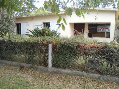 Id 10596 - Casa Marindia Norte A Cuadras De La Interb.