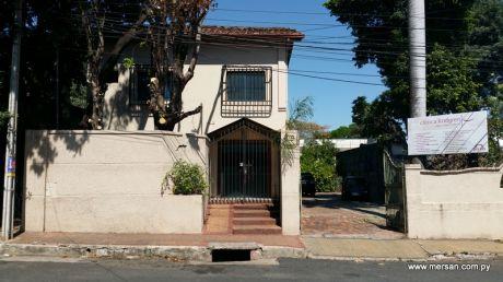 Interesante Propiedad Ideal Para InversiÓn Zona Colegio San Jose (345)