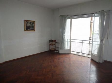 Apartamento 2 Dormitorios Centro 100m2