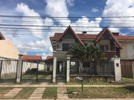 Casa En Alquiler  Zona Norte