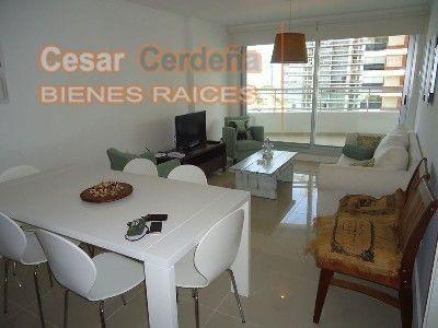 Apartamento En Brava