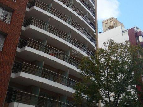 Apartamento En Punta Carretas Con Renta