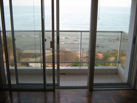 Espectacular Vista Al Mar.