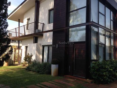 Espectacular Duplex En  Carrasco