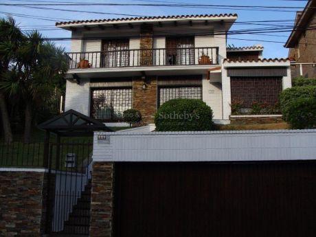 Muy Linda Casa En Punta Gorda