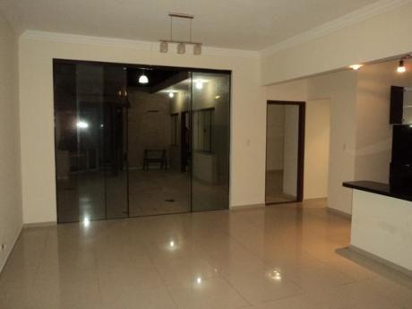 Hermosa Casa Nueva En Alquiler Av Paragua.