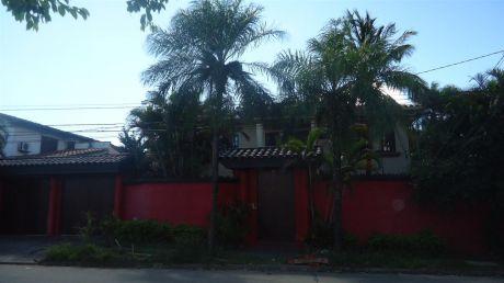 Alquilo Casa En Equipetrol