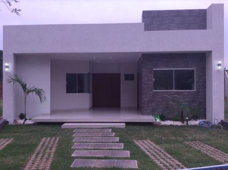 Casa En Venta Carretera A Cotoca