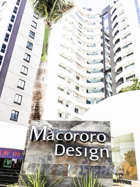 Departamento De Lujo Condominio MacororÒ 8
