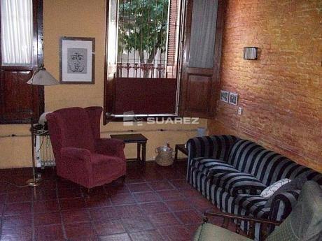 Casas En Palermo