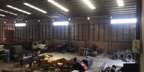 GalpÓn Ideal Para Una Gran Industria - Santa Cruz De La Sierra