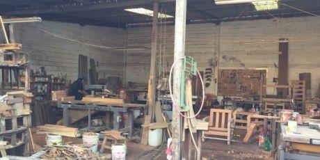 En Zona Comercial Casa De Una Planta - Santa Cruz De La Sierra