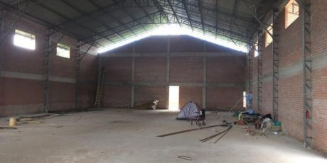A Estrenar GalpÓn Amplio Para Deposito - Santa Cruz De La Sierra