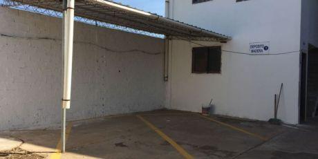 En Zona Comercial GalpÓn Funcional - Santa Cruz De La Sierra