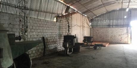 En Zona Comercial GalpÓn Cerrado Y  Amplio - Santa Cruz De La Sierra