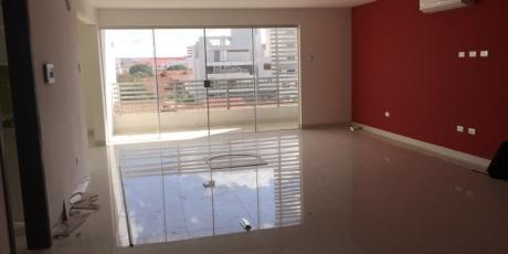 Hermosopenthouse Duplex En Condominio Privado - Santa Cruz De La Sierra