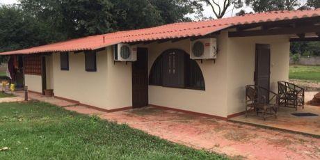 Tinglado + Oficinas+ Terreno Para Empresa - Santa Cruz De La Sierra