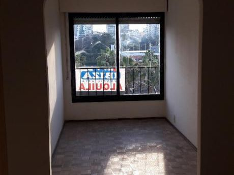 Alquiler Apartamento 1 Dormitorio Villa Biarritz