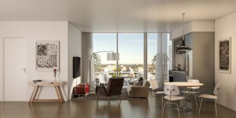 Ideal Inversión! Apto. 1 Dormitorio En Parque Batlle