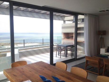 Espectacular! Altamar - Duplex 2 Dorm. Única Vista Al Mar!!