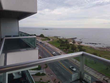 Esplendido Apartamento Con Vista Al Mar