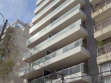 Alquiler Apartamento Nuevo Punta Carretas  Con 2 Garages