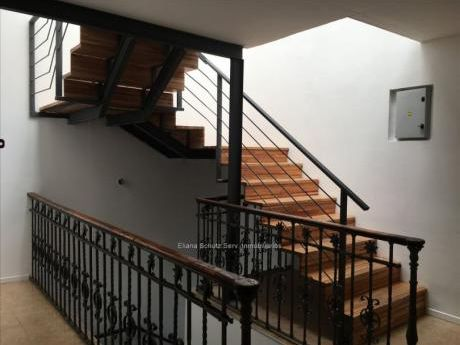 Venta Apartamento 1 Dormitorio Cordon Vivienda De Interes Social