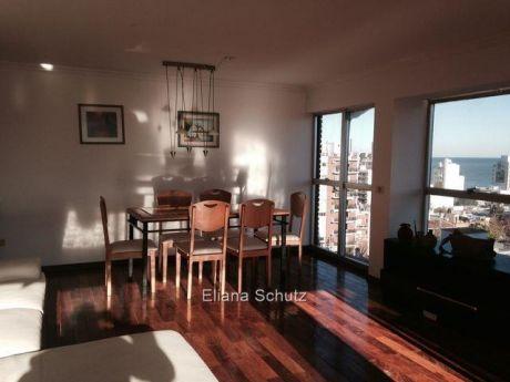 Venta O Alquiler Apartamento Villa Biarritz 3 Dormitorios