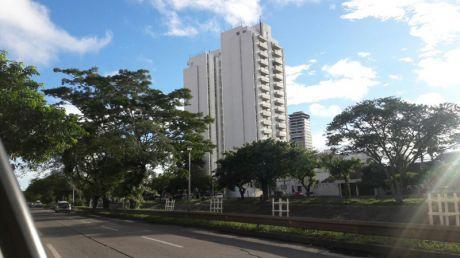 Departamento En Alquiler Torre Isuto