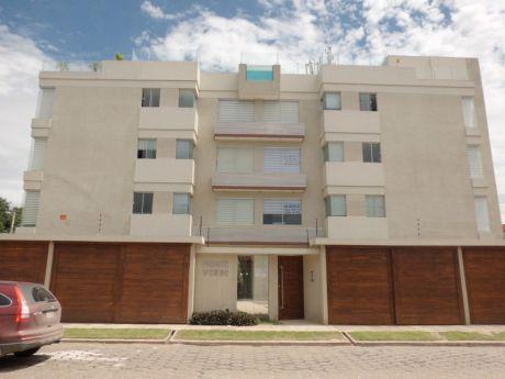 Departamento En Alquiler B/las Palmas