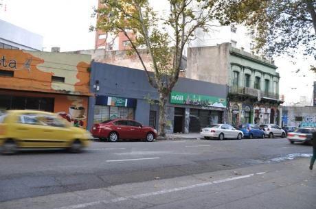 Local En El Corazón De La Ciudad