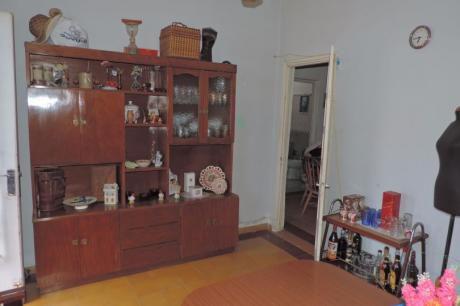 Casa 2 Dormitorios Padrón Único