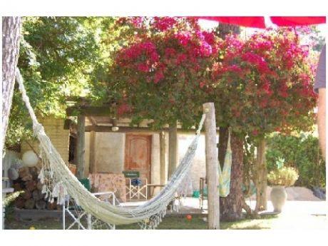 Punta Del Este, Playa Mansa  Casa En Venta